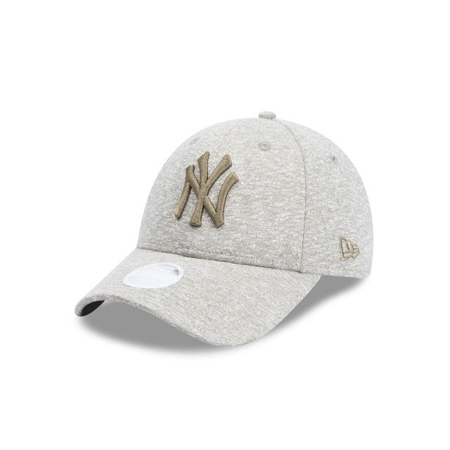 New York Yankees Olive Jersey Womens 9forty | New Era Cap