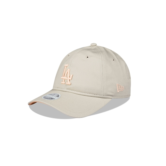 Los Angeles Dodgers Stone Womens 9twenty | New Era Cap