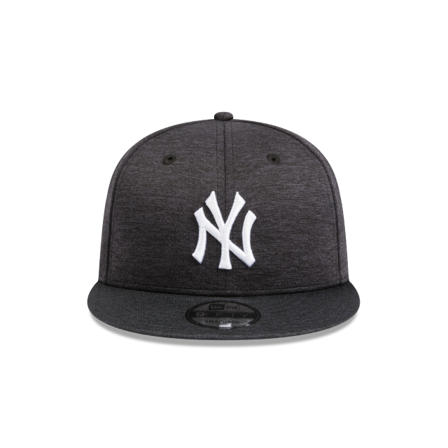 New York Yankees Navy Shadow Tech 9fifty Snapback | New York Yankees Baseball Caps | New Era Cap
