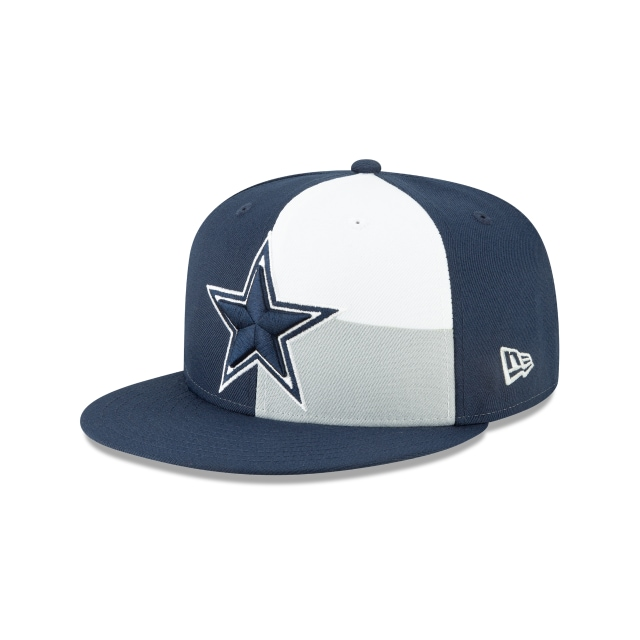 Dallas Cowboys On-stage Nfl Draft 9fifty | New Era Cap
