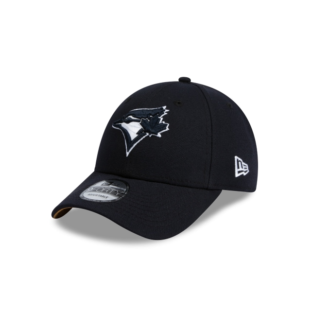 Toronto Blue Jays Navy Camel 9forty Snapback | New Era Cap