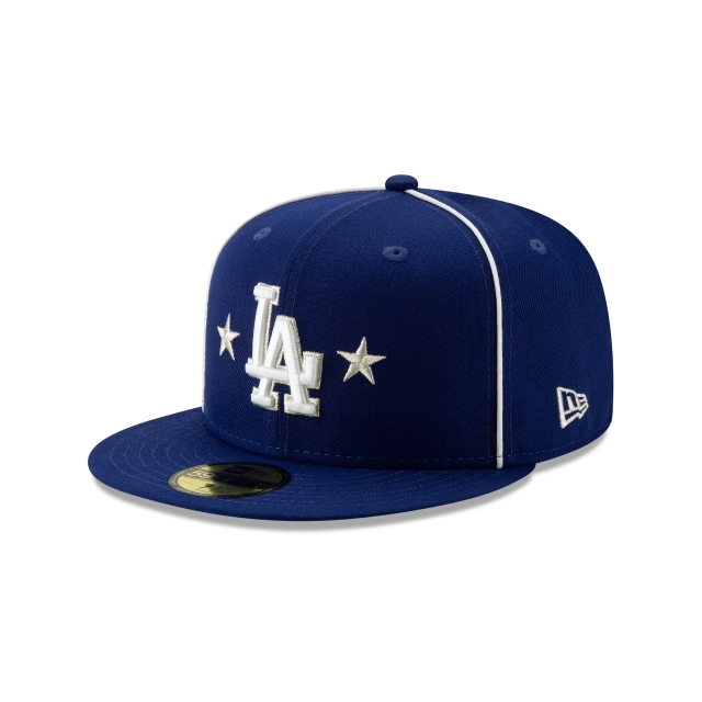 Los Angeles Dodgers All-star Game 59fifty Fitted | New Era Cap