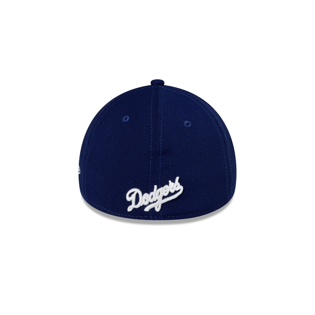 Los Angeles Dodgers Dark Royal 39THIRTY | Los Angeles Dodgers Hats | New Era Cap