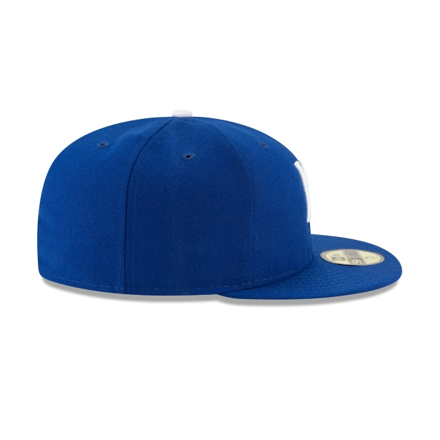 Kansas City Royals Authentic Collection 59fifty Fitted | Kansas City Royals Baseball Caps | New Era Cap