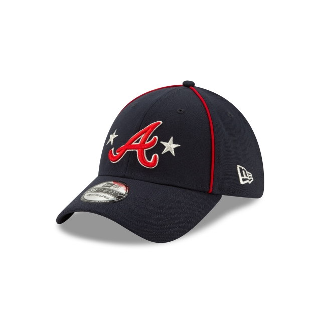 Atlanta Braves All-star Game 39thirty | New Era Cap