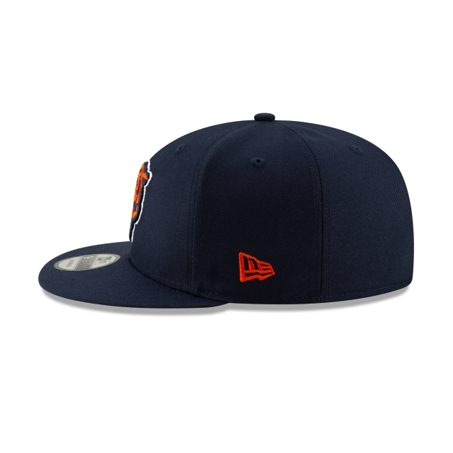 Chicago Bears On-stage Nfl Draft 9fifty | Carolina Panthers Football Caps | New Era Cap