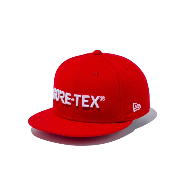 Gore-tex Red White 9fifty Snapback | New Era Cap