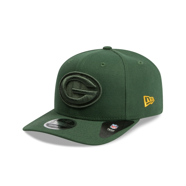 Green Bay Packers Green Cilantro 9fifty Original Fit | New Era Cap
