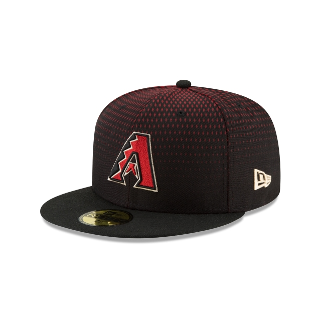 Arizona Diamondbacks Authentic Collection 59fifty Fitted | Arizona Diamondbacks Baseball Caps | New Era Cap