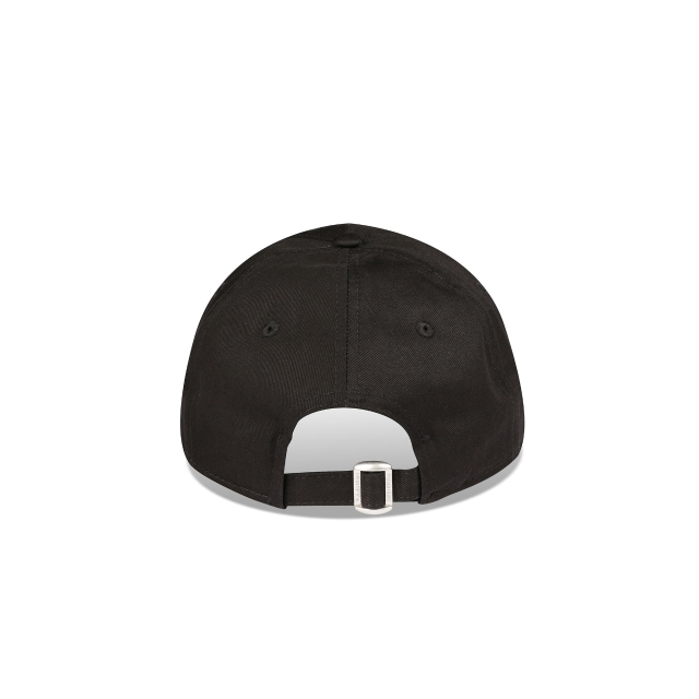 Chicago Bulls Black 9TWENTY | Chicago Bulls Hats | New Era Cap