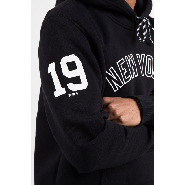 New York Yankees Black Hoodie | New York Yankees Baseball Caps | New Era Cap