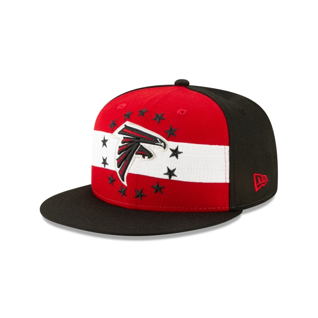 b971414c Atlanta Falcons On-Stage NFL Draft 9FIFTY