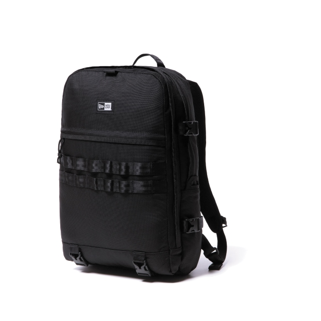 Smart Pack Loop Black Backpack | New Era Cap