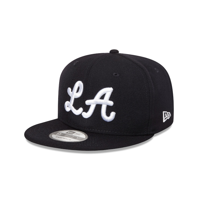 La Pen Navy 9fifty Snapback | New Era Cap