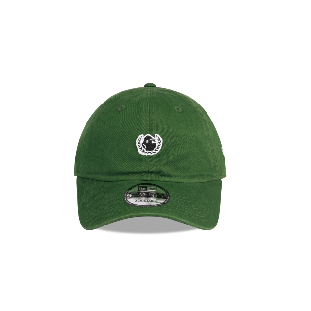 X-large Green 9twenty | Custom Caps | New Era Cap