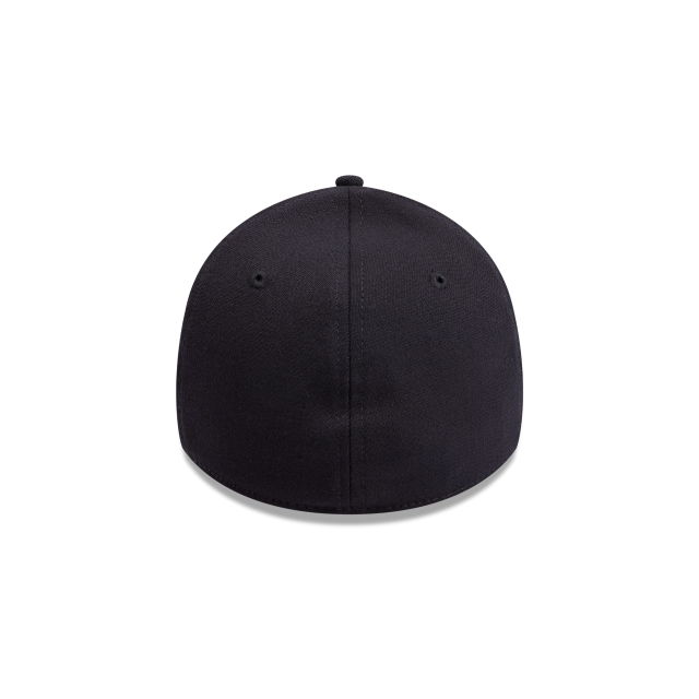 New Era Blank Navy 39thirty | Australian Stock Caps | New Era Cap