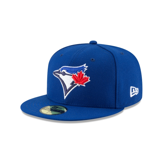 Toronto Blue Jays Authentic Collection 59FIFTY Fitted | Toronto Blue Jays Hats | New Era Cap