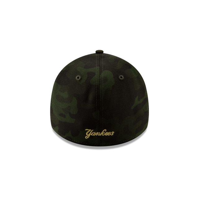 New York Yankees Armed Forces 39THIRTY Stretch Fit | New York Yankees Hats | New Era Cap