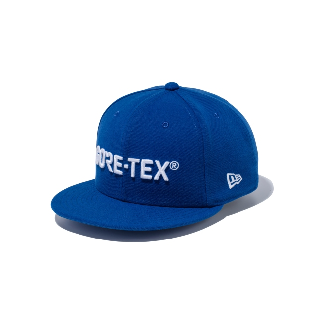 Gore-tex Blue White 9fifty Snapback | New Era Cap
