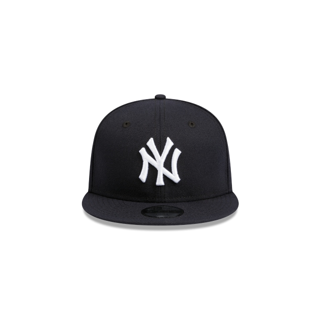 New York Yankees Navy Youth 9FIFTY | New York Yankees Hats | New Era Cap