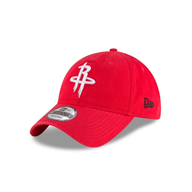 Houston Rockets Red 9twenty | Houston Rockets Basketball Caps | New Era Cap