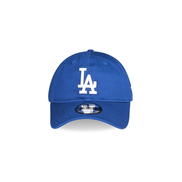 Los Angeles Dodgers Light Royal 9twenty | Los Angeles Dodgers Baseball Caps | New Era Cap