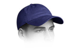 Find your cap style image