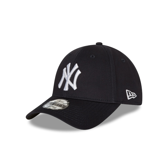 New York Yankees Navy 9forty | New Era Cap