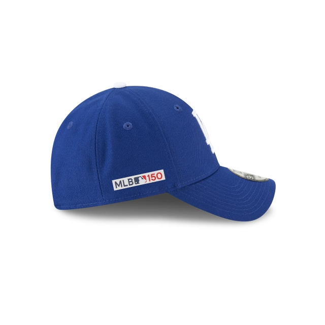 Los Angeles Dodgers 150th Anniversary 9FORTY | Los Angeles Dodgers Hats | New Era Cap