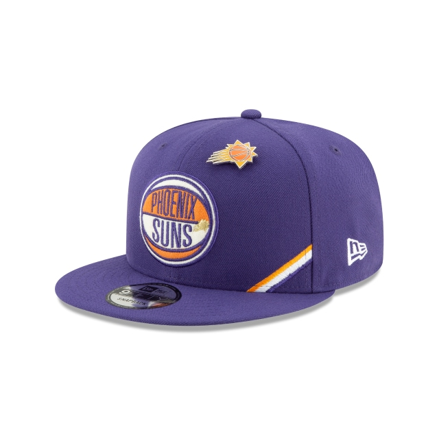 Phoenix Suns Nba Authentics Draft Series 9fifty | New Era Cap