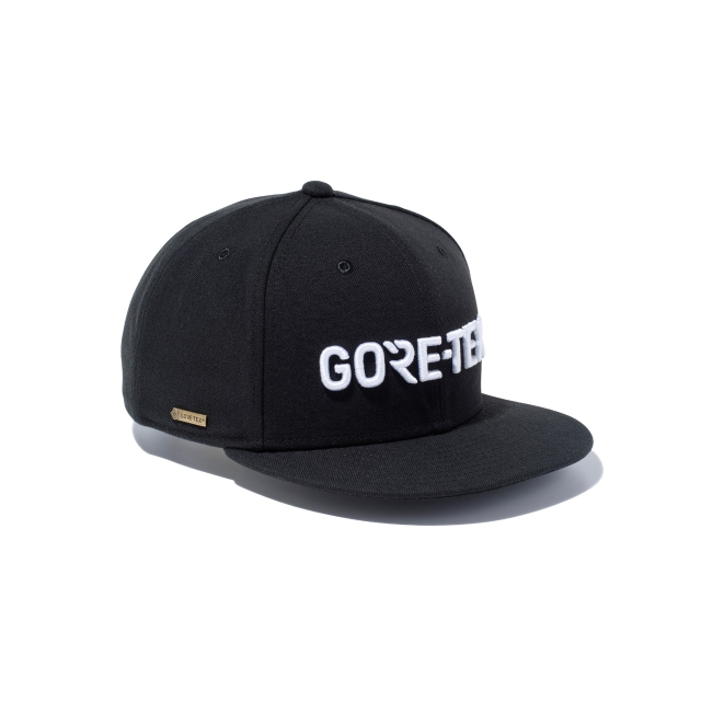 Gore-tex Black White 9fifty Snapback | Ne Gtx Caps | New Era Cap
