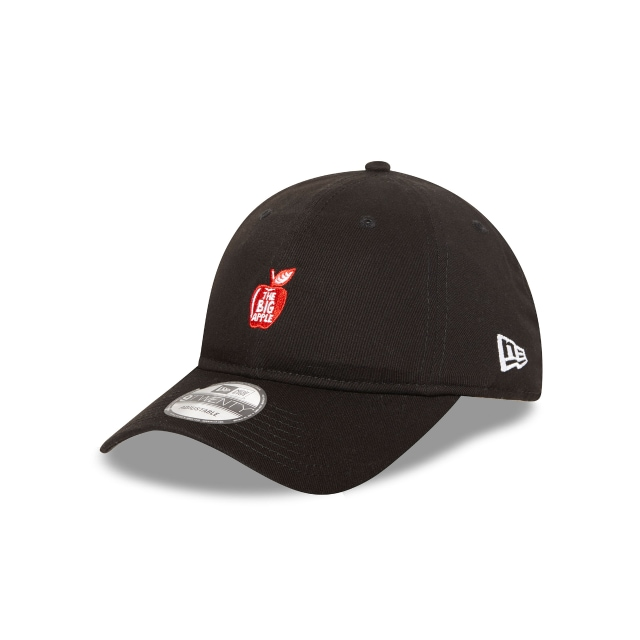 The Big Apple Black 9twenty | New Era Cap