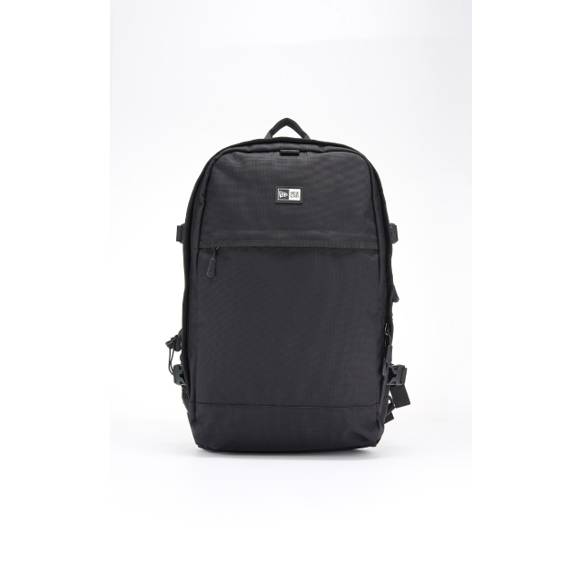 Smart Pack Black Backpack | Custom Caps | New Era Cap