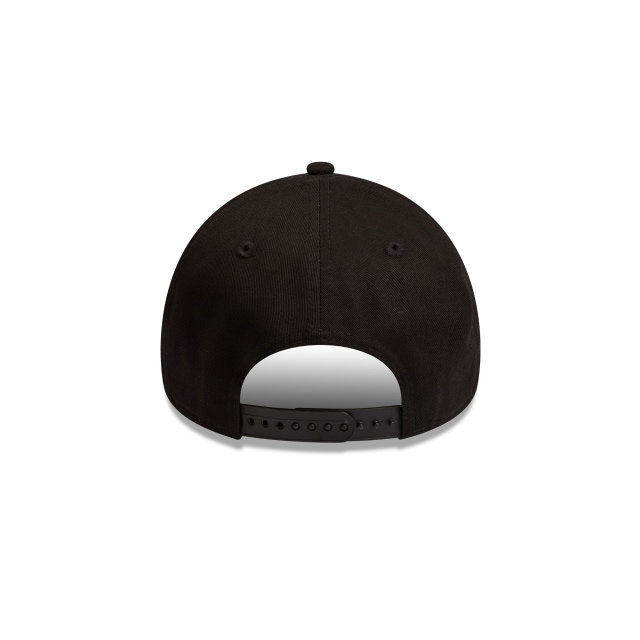 Chicago Bulls Black And Olive 9FORTY A-frame | Chicago Bulls Hats | New Era Cap
