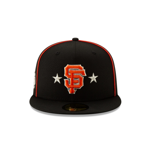 San Francisco Giants All-star Game 59fifty Fitted | San Francisco Giants Baseball Caps | New Era Cap