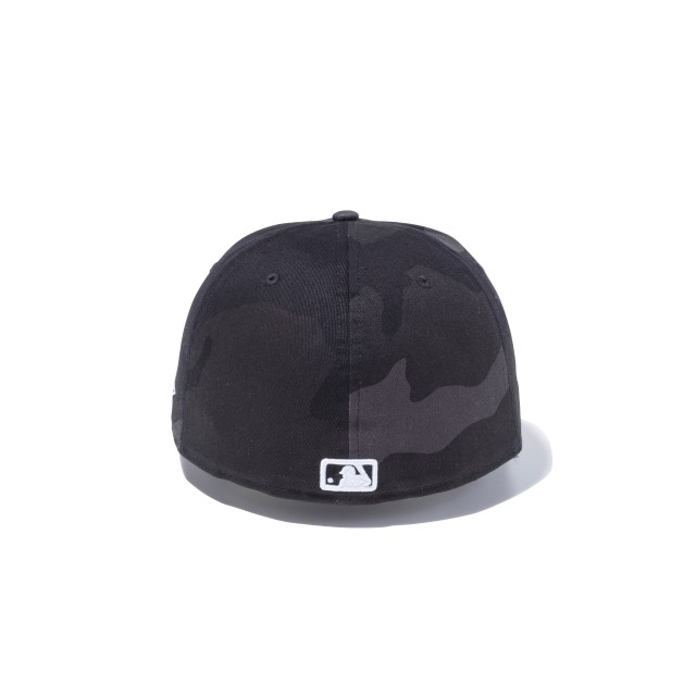 New York Yankees Black Camo 59fifty Fitted | New York Yankees Baseball Caps | New Era Cap