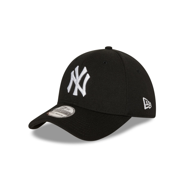 New York Yankees Black 39thirty | New Era Cap
