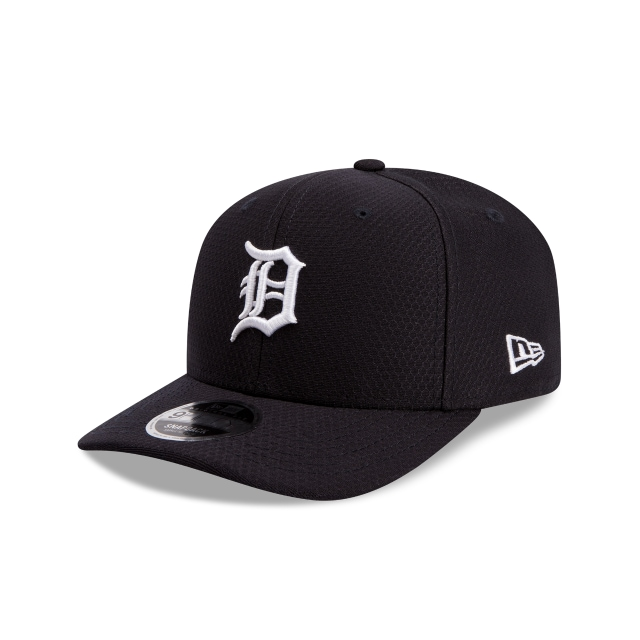 Detroit Tigers Navy 9fifty Original Fit | New Era Cap