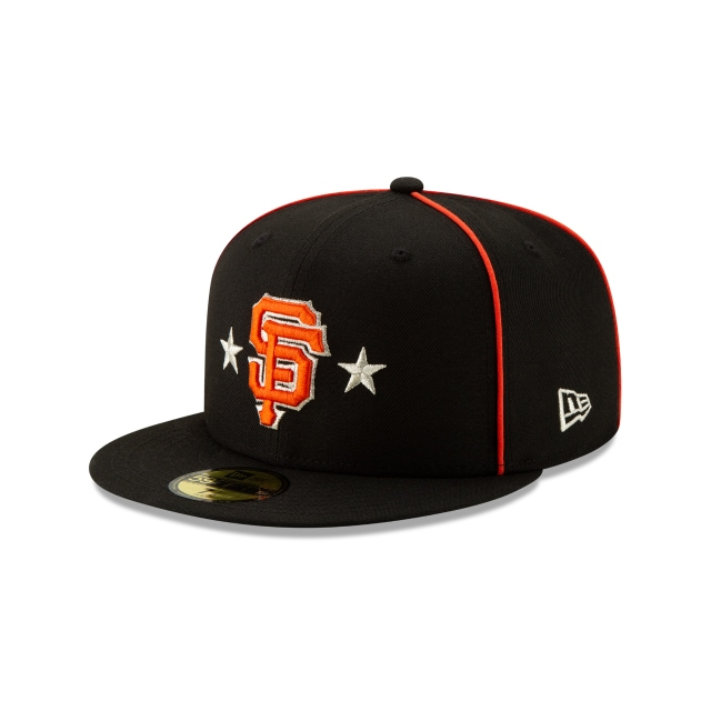 San Francisco Giants All-star Game 59fifty Fitted | New Era Cap