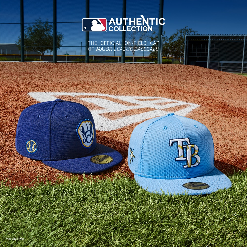 New Era Cap | Shop MLB Batting Practice