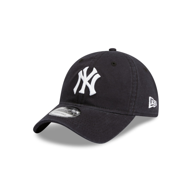 New York Yankees Cooperstown Navy 9TWENTY | New York Yankees Hats | New Era Cap