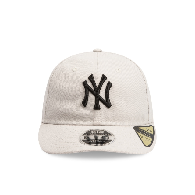 New York Yankees Stone Retro Crown 9FIFTY | New York Yankees Hats | New Era Cap