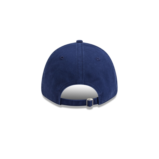 Brooklyn Dodgers Cooperstown Dark Royal 9forty | Los Angeles Dodgers Baseball Caps | New Era Cap