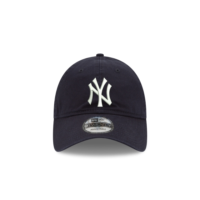 New York Yankees Navy 9TWENTY | New York Yankees Hats | New Era Cap