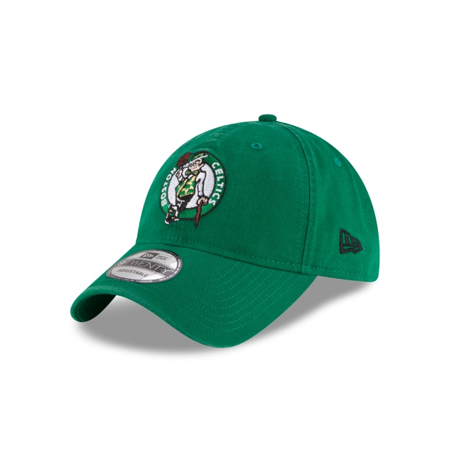 Boston Celtics Kelly Green 9twenty | New Era Cap