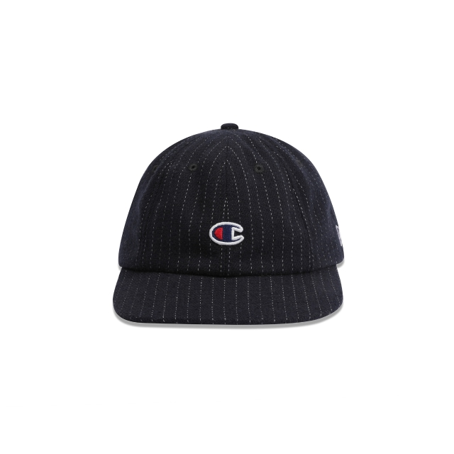Champion Pinstripe 19twenty | Custom Caps | New Era Cap