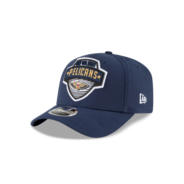 New Orleans Pelicans Tip Off Edition 9FIFTY Stretch Snapback | New Orleans Pelicans Hats | New Era Cap