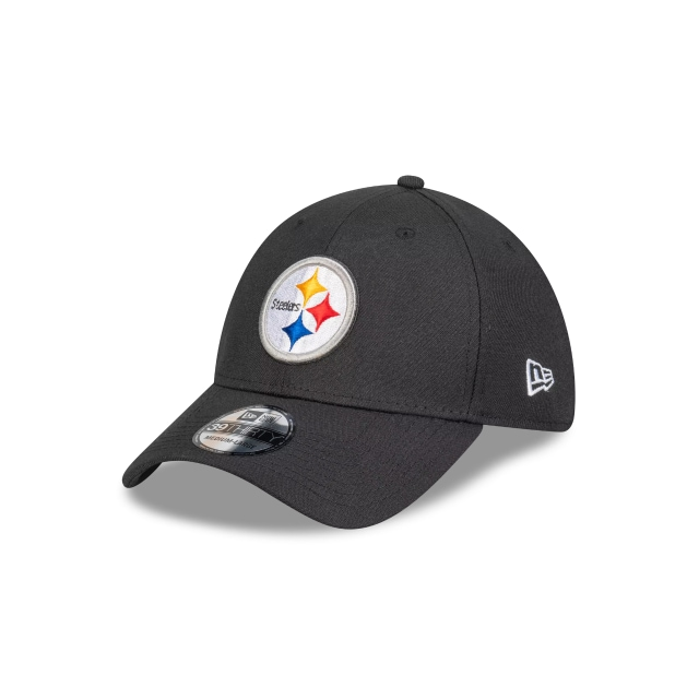 Pittsburgh Steelers Team Colour 39thirty | New Era Cap