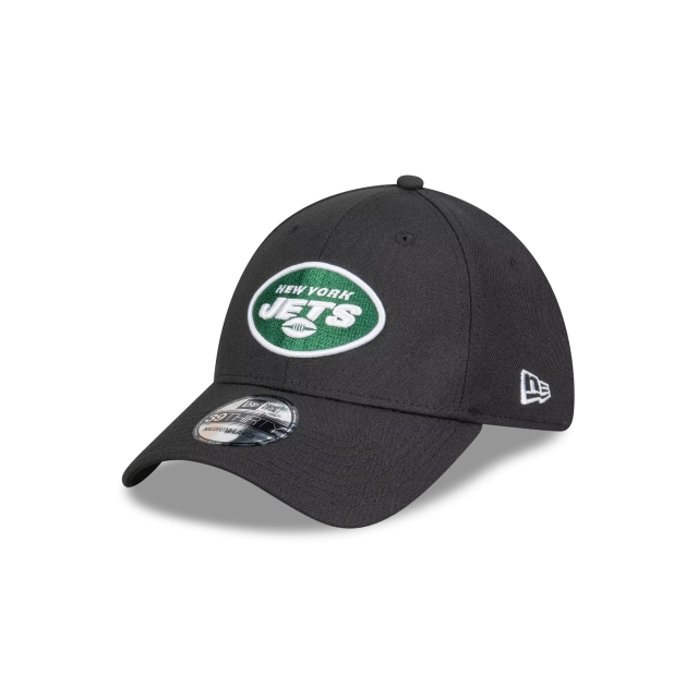 New York Jets Team Colour 39THIRTY | New York Jets Hats | New Era Cap