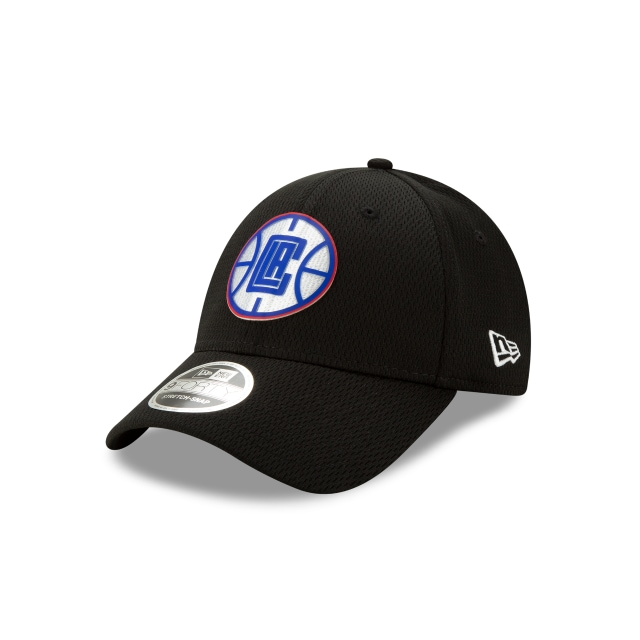 Los Angeles Clippers NBA Authentics Back HaLF Series 9FORTY Stretch Snapback | Los Angeles Clippers Hats | New Era Cap